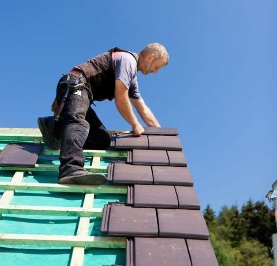 roofer replacing roof near me greensboro nc